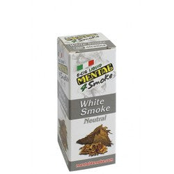 Liquidi Mental White Smok