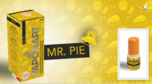 Liquido Vaporart Mr Pie 10 ml Novità 2019