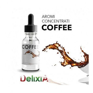 Delixia Aroma Coffee and Sambuca