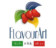 Liquido pronto FLAVOURART SOHO 10 ml