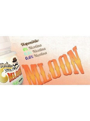 Liquido Fumador Mloon 3x10ml