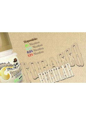 Liquido Fumador Tob . Regular 3x10ml