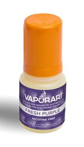 Liquido vaporart Fresh Purple