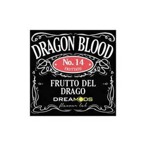 No. 14 - Dreamods Aroma Dragon Blood - 10ml