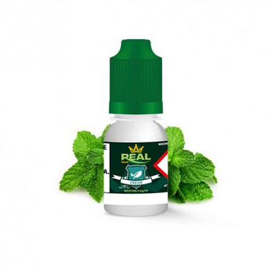 Liquido Real Farma Fresh Mint 10 ml