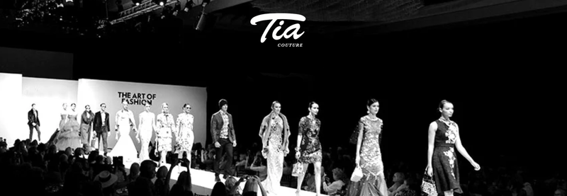 Get to Know a Brand: Tia Couture