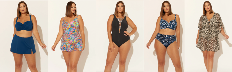 The Best Plus Size Swim Suits of 2020: Bleu