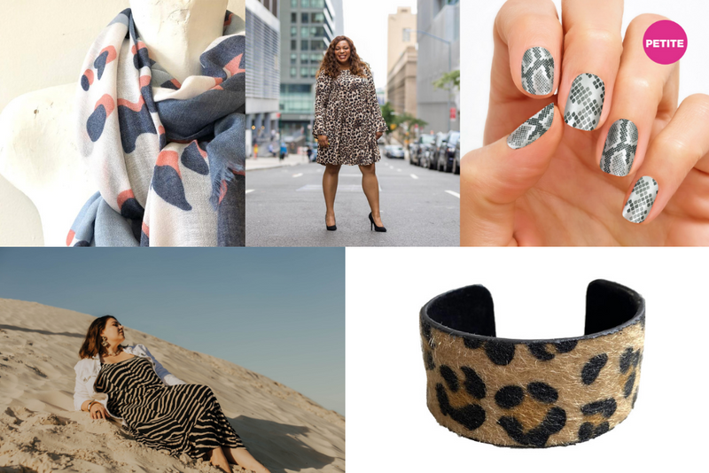 Cheetahs, and Zebras, and Snakes - Oh My Work Wardrobe!