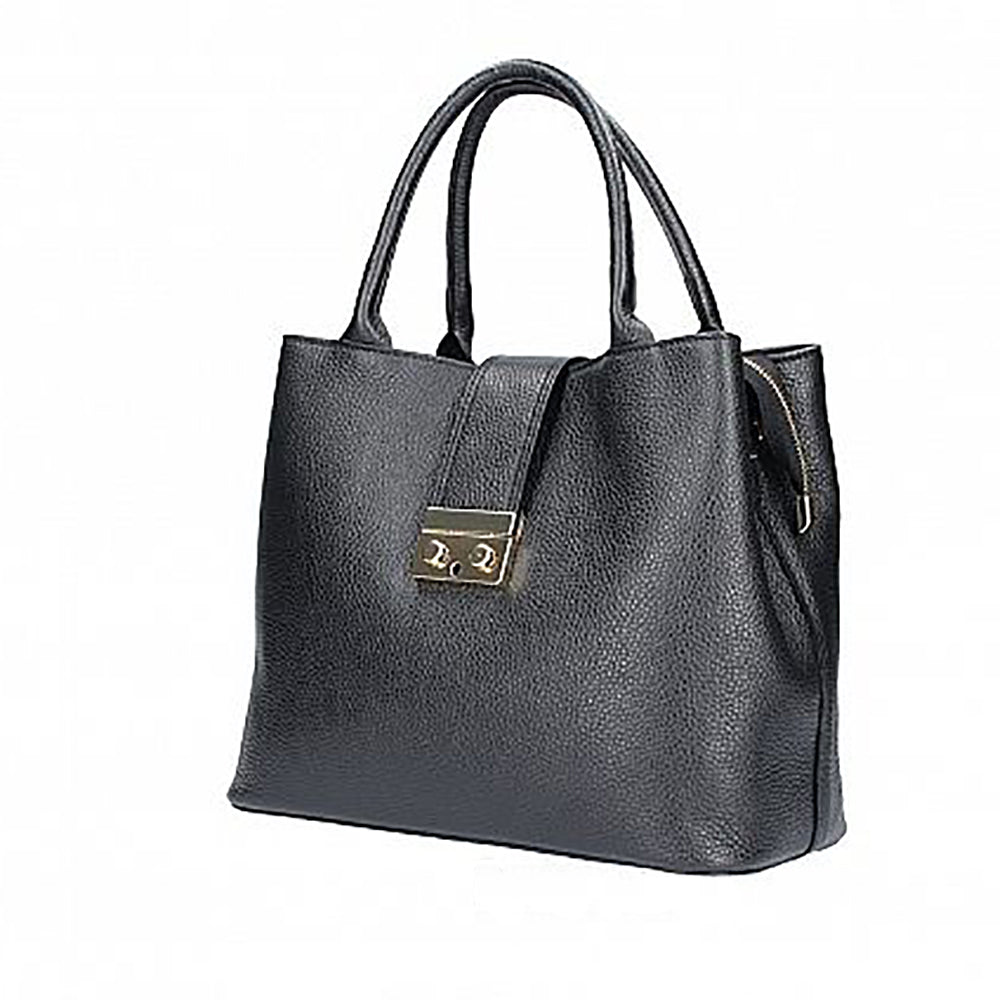 Alissa Bag - Genuine Italian Leather