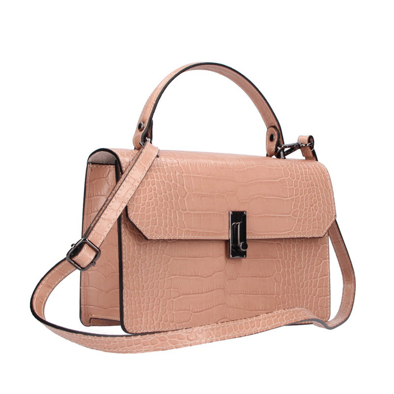 Caella Bag - Genuine Italian Leather