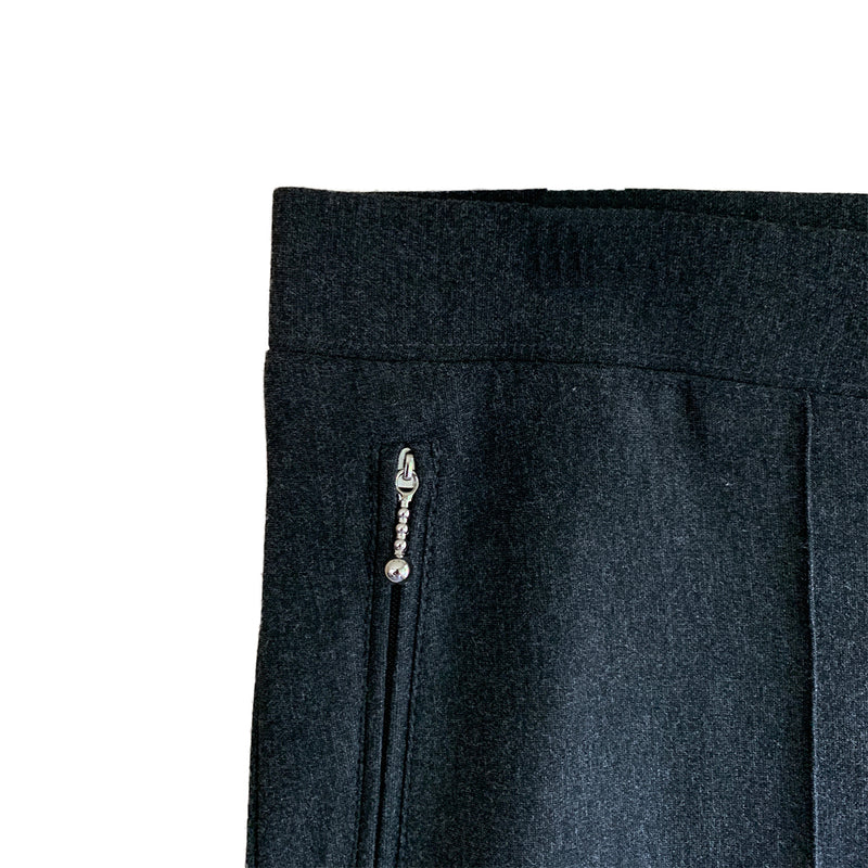 Standout Trouser - Charcoal