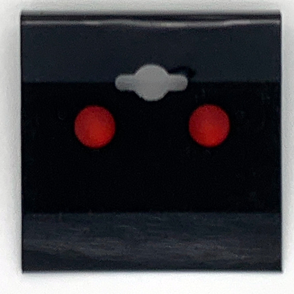 Stud Earrings by ADI / Philadelphia Museum of Art