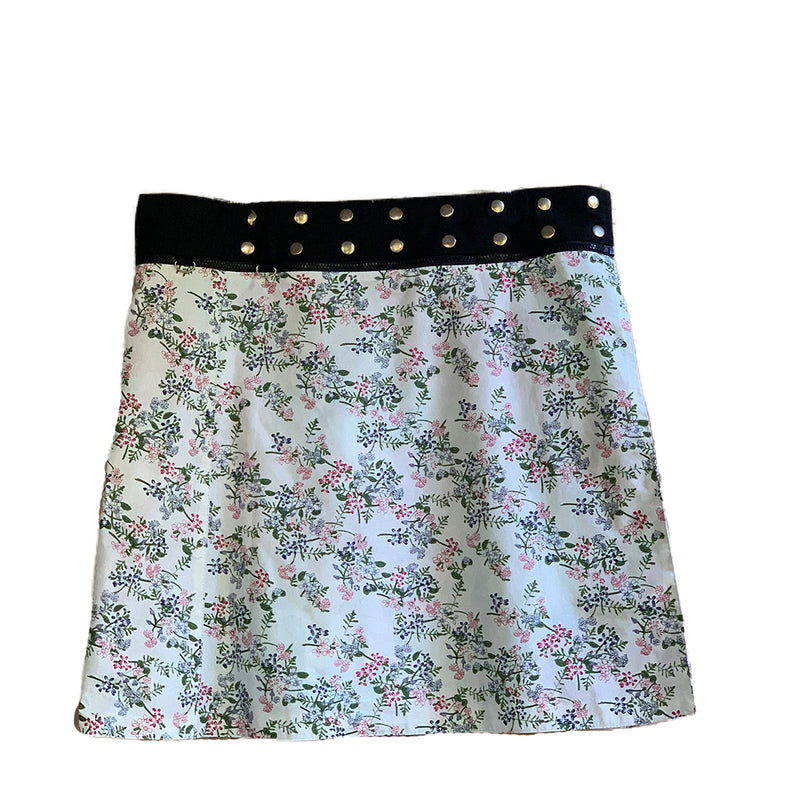 Hope Reversible Skirt - one item fits sizes 2X and 3X