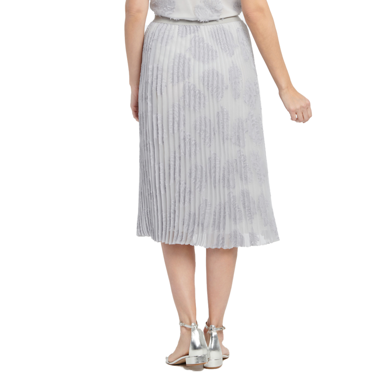 Light as a Feather Skirt from NIC+ZOE - Plus sizing