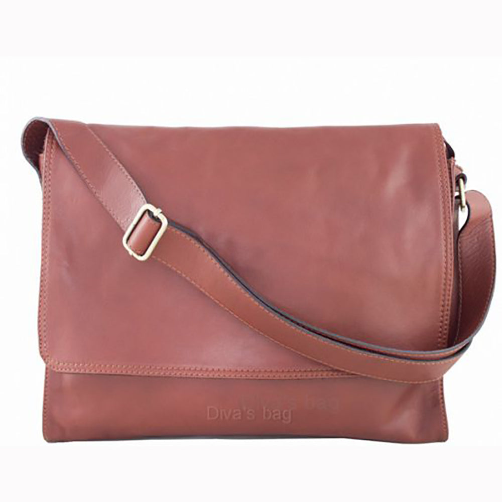 London Bag - Genuine Italian Leather