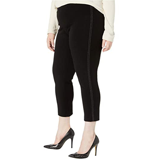Karen Kane Saddle Stitch Piper Pants