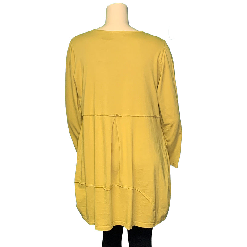 Vera Tunic with Pockets