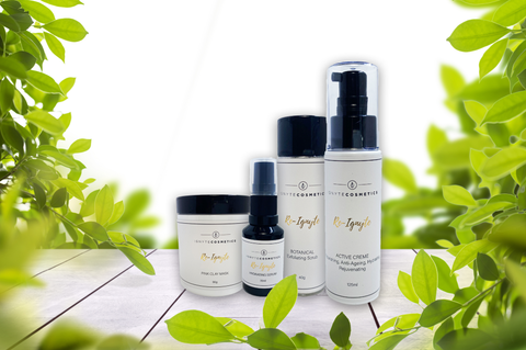 Re-Ignyte Hand & Skin Care