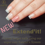 Extend'it Tips - Blush (100 Count)