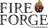 fire forge brewery logo