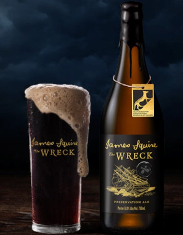 Beer produced with the oldest living yeast
