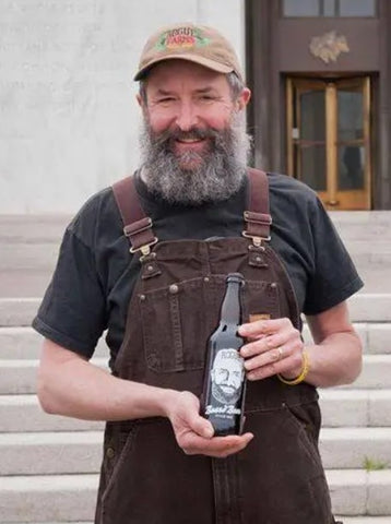 Rogue brewery and its owner