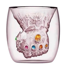 Load image into Gallery viewer, Thanos Gauntlet - Beer Glass