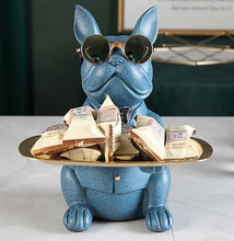Load image into Gallery viewer, The Bulldog - Cup Tray