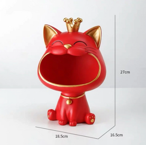 bottle cap holder with cat format 7