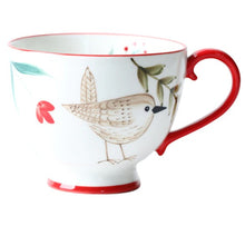 Load image into Gallery viewer, picture of a handpainted coffee mug 12