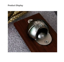 Load image into Gallery viewer, bottle opener in a shape of a basketball 2