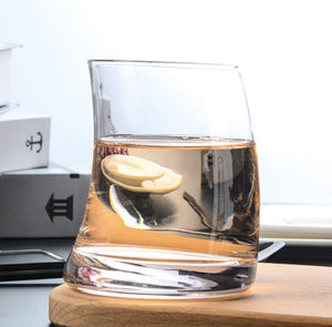 The Convex - Beer/Whiskey Glass (1 set)