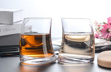 Load image into Gallery viewer, The Convex - Beer/Whiskey Glass (1 set)