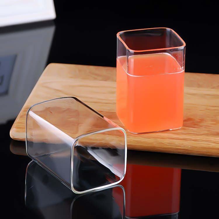 Cubic - Cocktail Glass