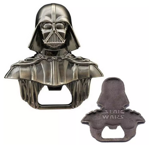 darth vader bottle opener - star wars