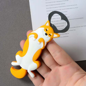The Dog Pack - Bottle Opener