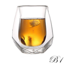Load image into Gallery viewer, The Equilibrist - Elegant Whisky Glass (1 Set)