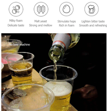 Load image into Gallery viewer, Portable Beer Foam Machine