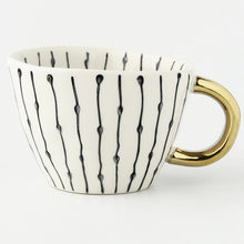 Load image into Gallery viewer, picture of a handmade mug 12