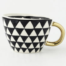 Load image into Gallery viewer, picture of a handmade mug 1