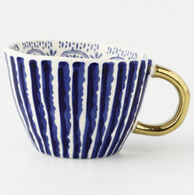 Load image into Gallery viewer, picture of a handmade mug 3