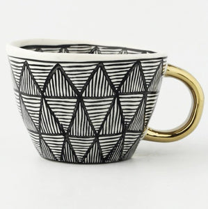 picture of a handmade mug 5
