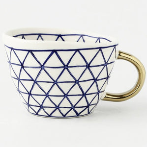 picture of a handmade mug 6