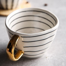 Load image into Gallery viewer, picture of a handmade mug 15
