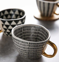 Load image into Gallery viewer, picture of a handmade mug 21