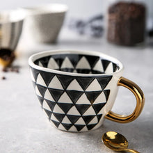 Load image into Gallery viewer, picture of a handmade mug 17