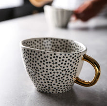 Load image into Gallery viewer, picture of a handmade mug 19