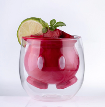 Load image into Gallery viewer, The Mickey Glass