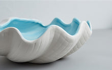 Load image into Gallery viewer, Ocean Shell - Ashtray Set