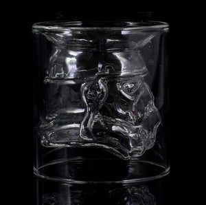Stormtrooper - Double-Layer Shot Glass